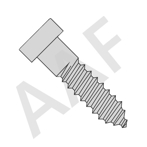 Square Head Lag Screws
