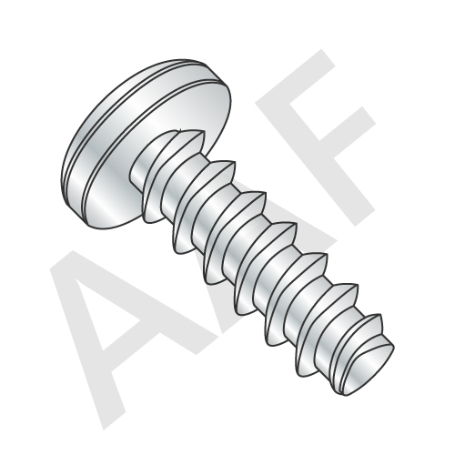 Thread Rolling Screw, Zinc Wax, Low Carbon (inch)