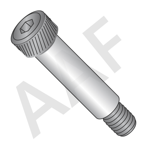 Socket Shoulder Cap Screws Stainless Steel