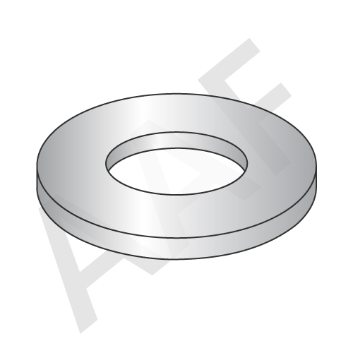 Metric DIN 125A Stainless Steel A2 Flat Washer
