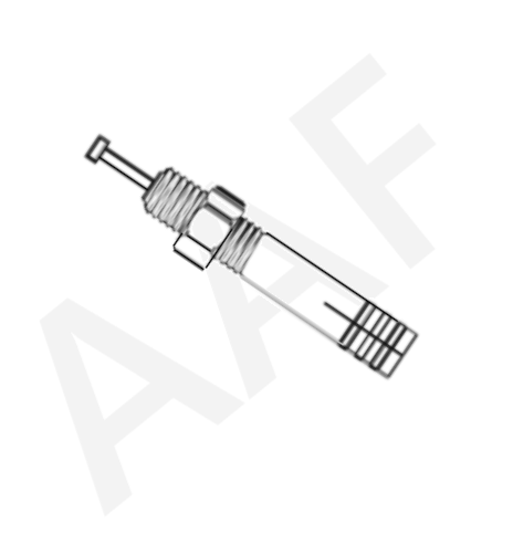 Drive Pin Expansion Anchor