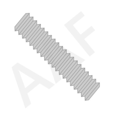 Metric Stainless Steel A2 Threaded Rod DIN 975