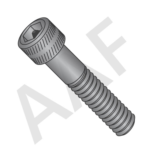 Tamper Resistant Socket Head Cap Screws