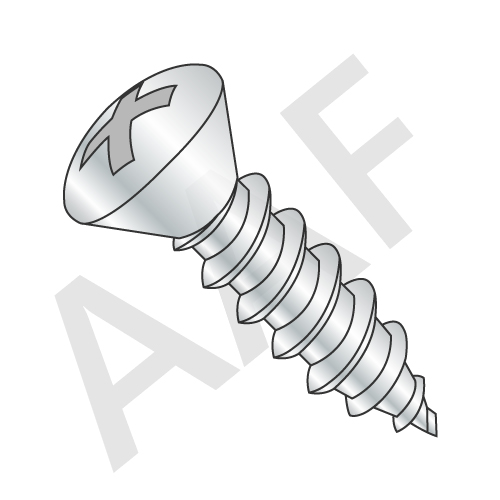 Oval Head Self Tapping Screws Stainless Steel