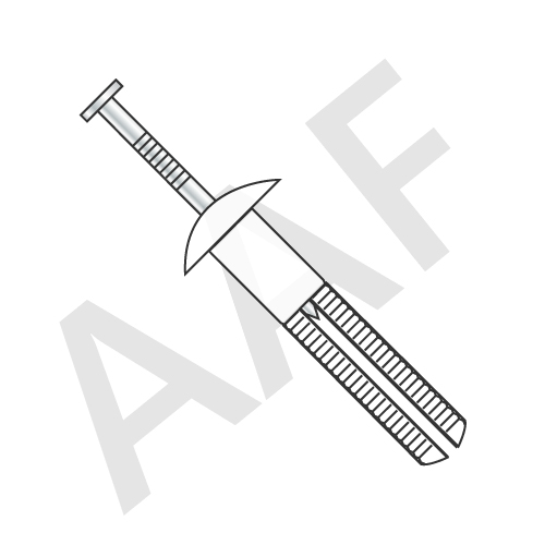 Nylon Nail Anchor