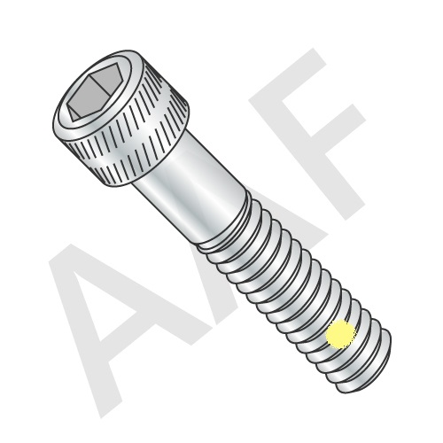 Socket Head Cap Screw w/Nylon Patch